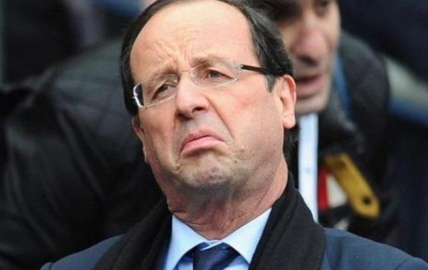 Франция - все!