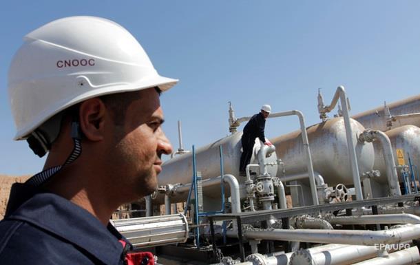 Иран резко снизил цены на нефть для Европы