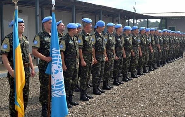 Нужны ли миротворцы ООН в Украине?