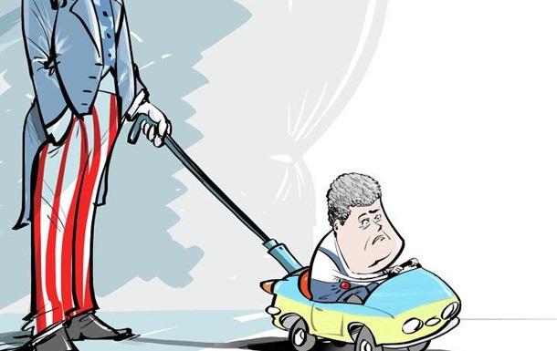 Минские договоренности не будут выполняться Украиной
