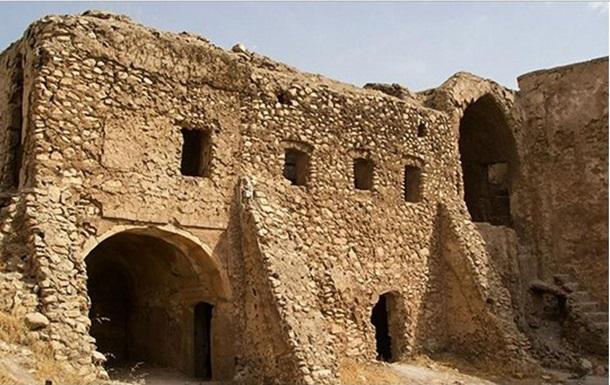 ІДІЛ знищила найдавніший християнський монастир