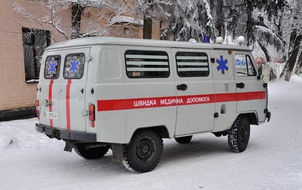 В центре Ровно произошел взрыв в квартире