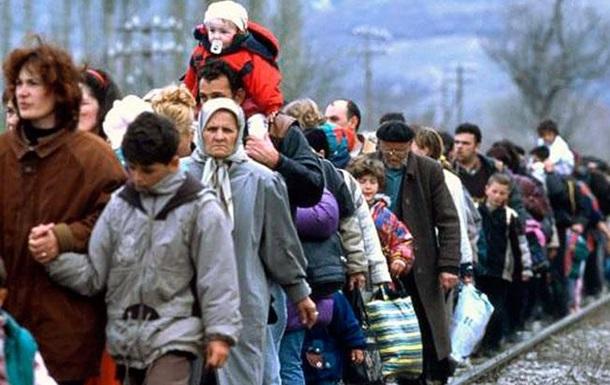 Успеет ли Украина получит безвизовый режим до развала Шенгенской зоны