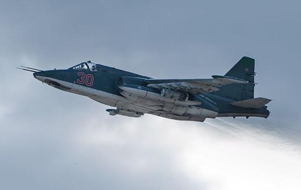 Правозащитники: Авиаудары РФ унесли жизни тысячи мирных сирийцев