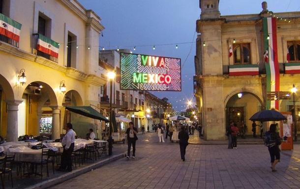 Мехіко стане новим штатом Мексики