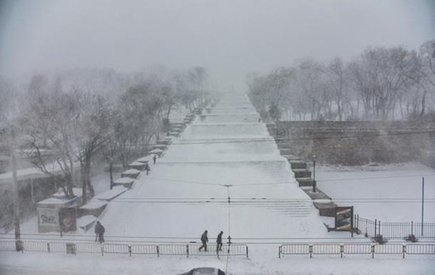 Ой снігу, снігу білого насипала зима…