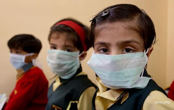 У МОЗ підтвердили смерть 60 осіб від грипу