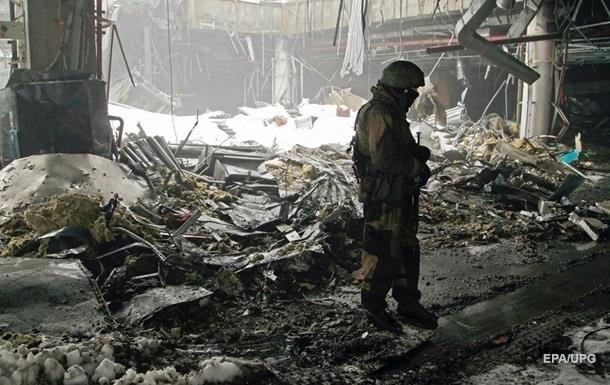 Сутки в АТО: Киев сообщил о шести раненых