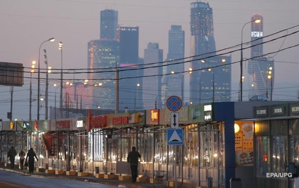 ООН: Объем инвестиций в РФ упал почти на 100%