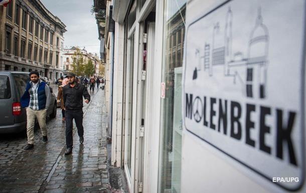 В Бельгии задержаны новые подозреваемые в атаке на Париж