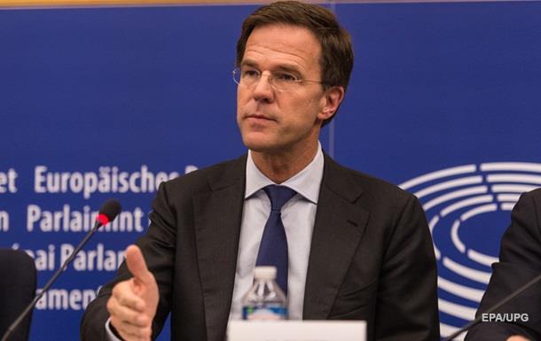 Нидерланды: У ЕС есть два месяца на решение миграционного кризиса