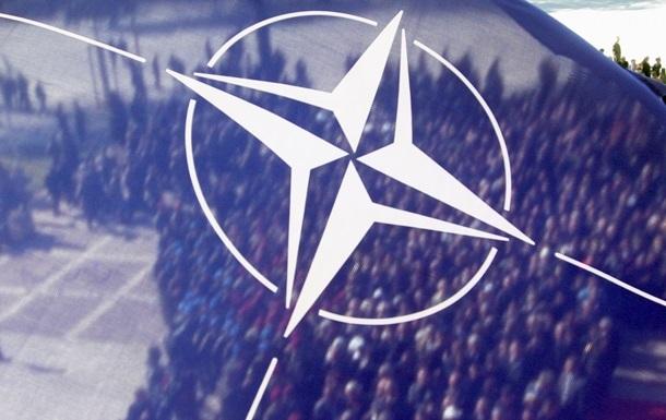 НАТО увеличит присутствие в Украине - Генштаб