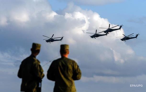 Россия ответит НАТО новыми дивизиями у западных границ