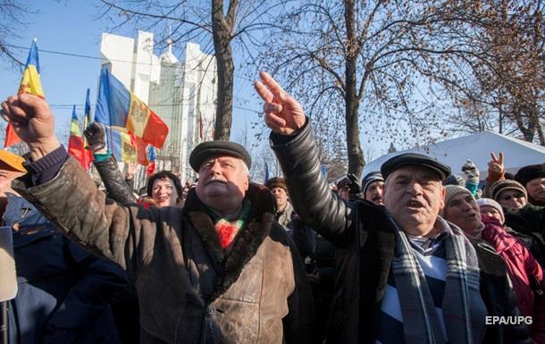 Майдан в Молдове. К чему приведут протесты