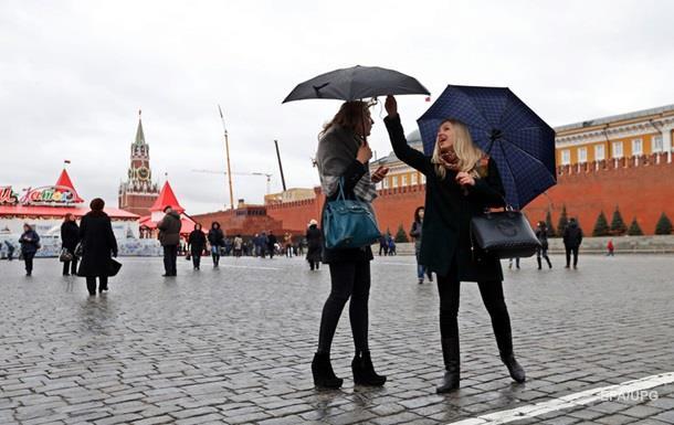 Четверть россиян боятся выражать свое мнение