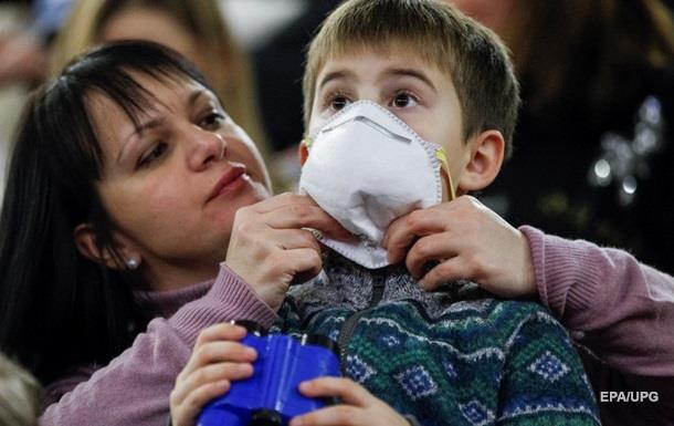 Эпидемия гриппа: В Украине скончались 72 человека
