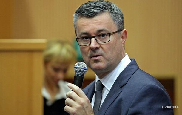УХорватії затвердили новий уряд
