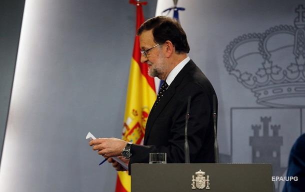 В Іспанії буде обраний новий прем єр-міністр