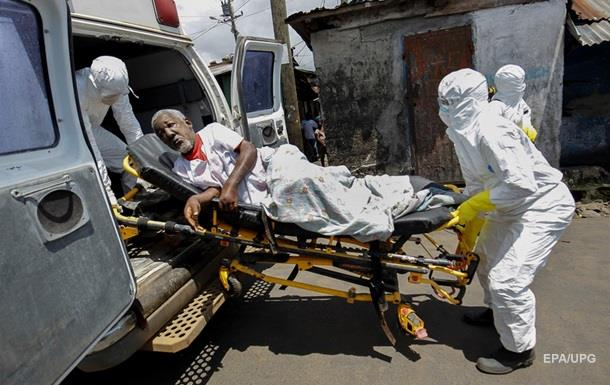 В Сьерра-Леоне новое поколение Эболы