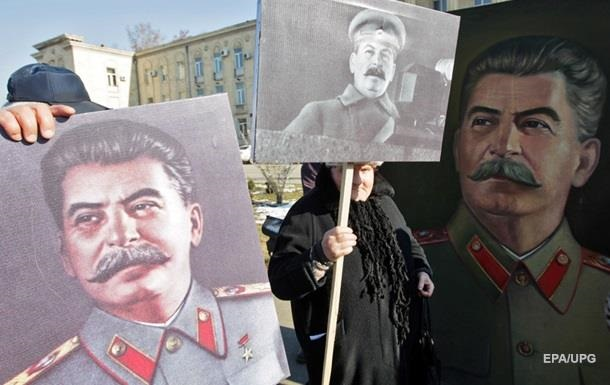 Пам ятник Сталіну хочуть відновити у Севастополі
