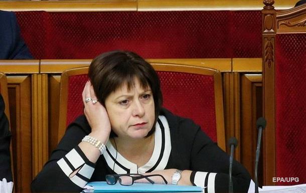 Яресько: Вопрос долга можно решить с РФ без суда