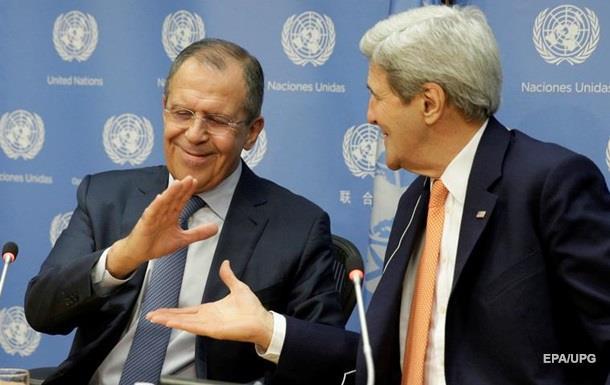 Росія і США пішли напоступки щодо Сирії - ЗМІ