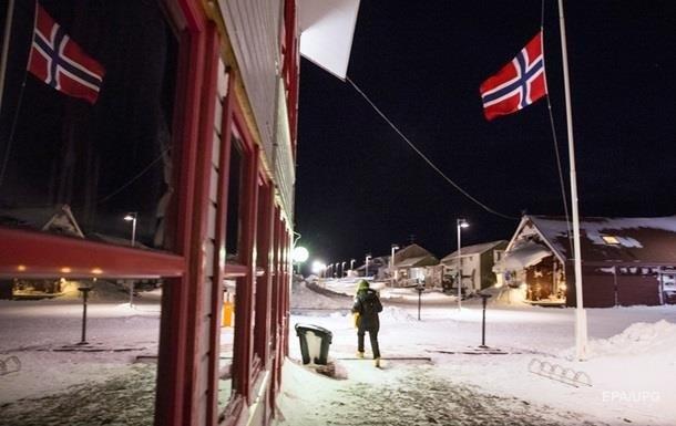 Норвегия приостановила депортацию прибывших из РФ мигрантов