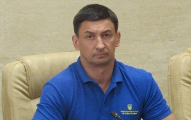 Замміністра Войтович звинуватив уДТП постраждалу