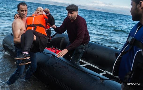 Греков номинируют на премию мира за помощь беженцам