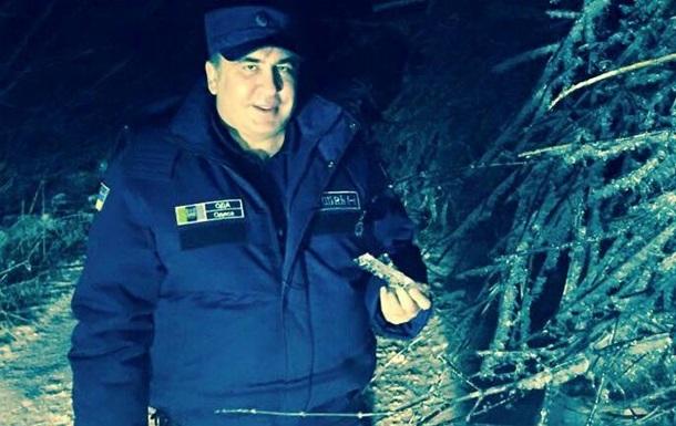 Саакашвили настаивает на легализации игорного бизнеса