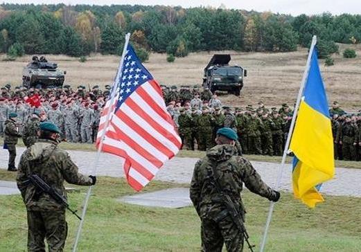 США пытаются восстановить боеготовность ВСУ.