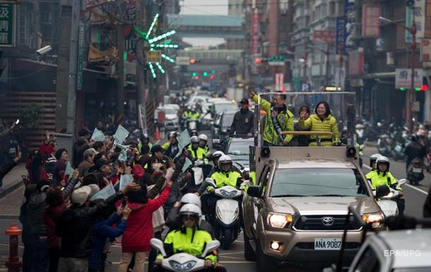 Аномальные холода на Тайване унесли жизни 85 человек