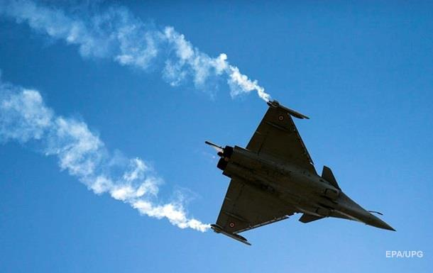 Индия купит у Франции 36 истребителей на $9 млрд