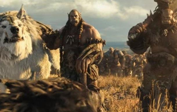 Warcraft фильм