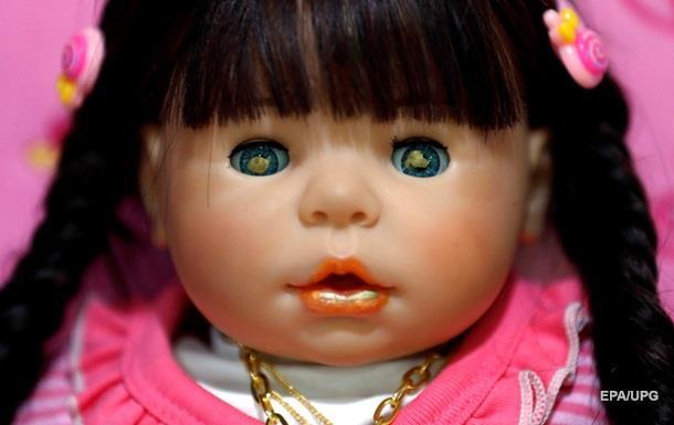 Авиакомпания Таиланда будет обслуживать кукол