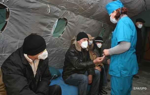 На Харьковщине за неделю от гриппа умерли три человека