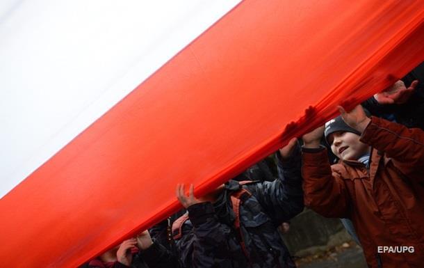 Польша примет репатриантов из бывшего СССР