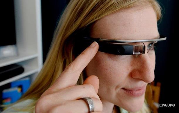 Google уничтожает следы присутствия Google Glass