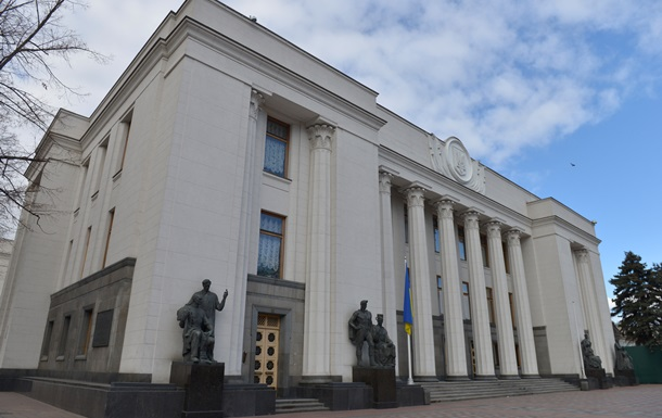 Рада по предложению президента увеличила штат Госспецсвязи