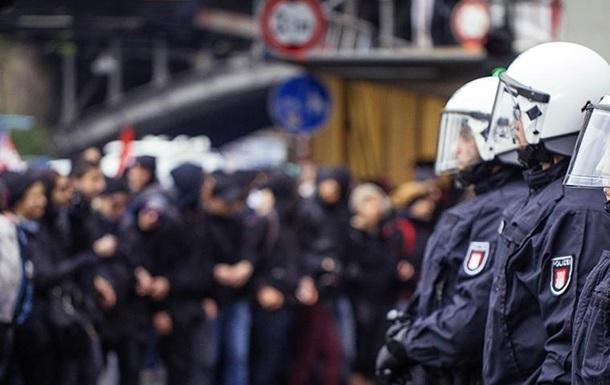 Неконтролируемая миграция или  Предсмертная агония Европы .