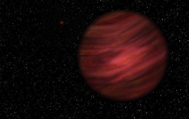 Знайдена планета, наякій рік триває мільйон земних років