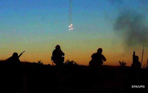 США высадили десант в подконтрольной ИГ части Ирака – СМИ