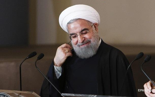 Иран надеется на полноценные отношения с США