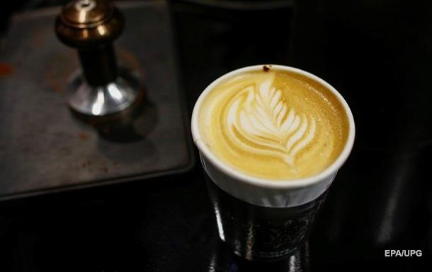 Кава  знову  виявилася корисною для здоров я - науковці