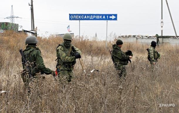 Россия усиливает контроль над Донбассом - СМИ