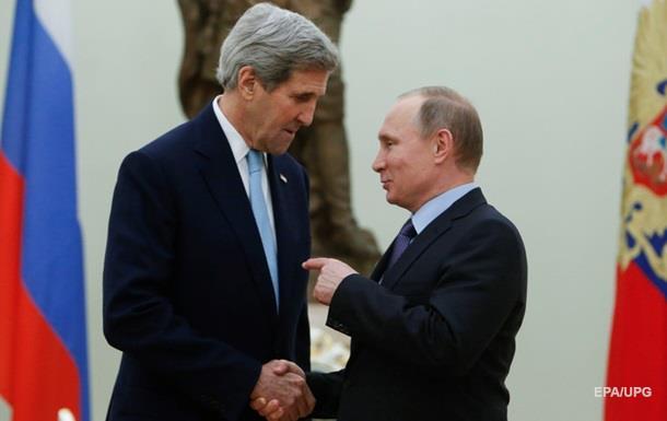 Обзор ИноСМИ: Запад начинает заигрывать с Россией