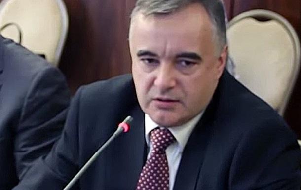 Кабмін звільнив заступника Абромавічуса