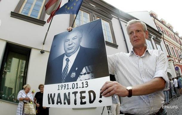 В Вильнюсе начался суд по делу о кровавых событиях 1991 года