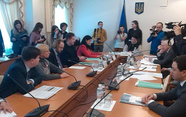 Украина отказалась от участия в Генассамблее ПАЧЭС