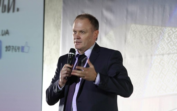 Губернатор Киевской области подал в отставку